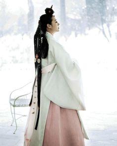 한복, 한국 전통 의상 - 한국 여행, 모바일가이드