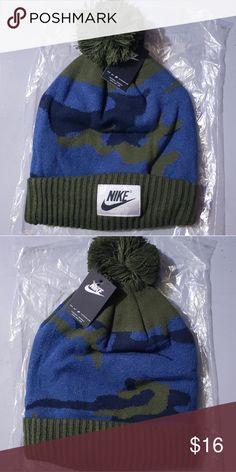 cc18a318cde Nike beanie brand new with tags Nike beanie brand new with tags Nike Accessories  Hats. Poshmark