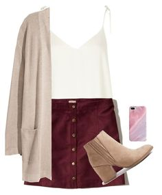 """""""Untitled #39"""" by sunshinesmiley520 on Polyvore featuring River Island, Hollister Co., Kofta and Recover"""