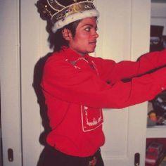 Michael Jackson ~ young