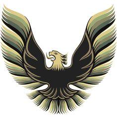 pontiac firebird logo trans am | free vector logo Pontiac Trans Am