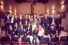 #MATRIMONIO #VITERBO   #NOZZE #NEWS SALONE DEL #WEDDING 2014 http://bit.ly/1prqdS1 #sposo