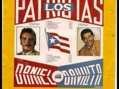 "Daniel Santos y Davilita - ""Yankee Go Home"" Lp Vinyl, Vinyl Records, Daniel Santos, The Englishman, Don Juan, Puerto Rico, Sons, Microsoft, Calendar"
