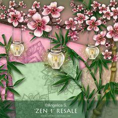 'ZEN 1' RESALE *limited edition