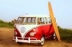 vw & surf
