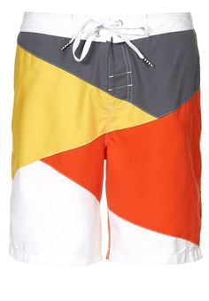 54c65689be13d £34.00 Now: £21.00 TWINTIP Swimming shorts multicoloured Clothing at  Zalando UK | outer fabric material: 100% polyester | Clothing order at  Zalando UK!