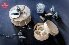 DIY Geschenkverpacken Geld