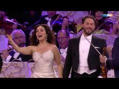"""My Fair Lady""   André Rieu - das große Konzert 2016   MDR - YouTube"