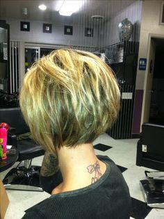 20 Pretty Bob Hairstyles for Short Hair