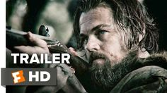 cool The Revenant Official Teaser Trailer #1 (2015) - Leonardo DiCaprio, Tom Hardy Movie HD   lee taylor daily