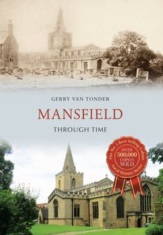 This fascinating selection of photographs traces some of the many ways in which Mansfield, Nottinghamshire's second largest town, has changed and developed over the last century.