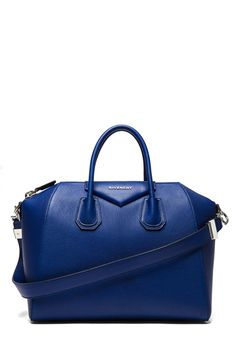 GIVENCHY|Medium Antigona in Blue