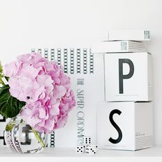 The Superordinary: think pink this monday