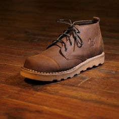 Million safety boots