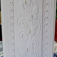 ideas cross embossing folder | Page 1 · Darice/Crafts Too · Gallery · Heart Prints