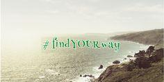 Qual è la tua strada? Come puoi narrare la tua professione, il tuo prodotto? #findYOURway