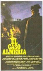 El caso Almería (1983) España. Dir.: Pedro Costa. Thriller. Cine social. Dereito. Baseado en feitos reais. Transición española - DVD CINE 1509