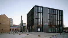 Deutschland, Berlin  KPM Königliche Porzellan-Manufaktur