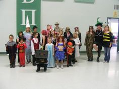 A fun Halloween! What a great day, so many amazing costumes!! Have a safe & happy night Trick or Treating everyone