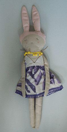 lieschen mueller bunny doll