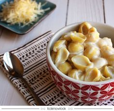 Mac & Cheese com apenas 3 ingredientes #gastronomia #receita #macarrão #queijo #easy #recipe #food #looknowlook