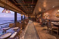 Gallery of Maestro Tzu Restaurant / TRU - 1