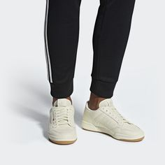 42e7ddbca224 Continental 80 Shoes. Continental 80 Shoes Off White   Raw White   Gum 3  BD7975
