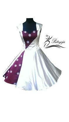 Kleid festlich grobe 50