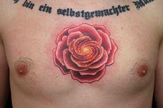 Dark Tower Rose Dark Tower Tattoo, Cicada Tattoo, Watercolor Tattoo, Tatting, Body Art, Tattoo Designs, Ink, Mood, Bobbin Lace