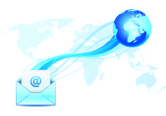 Enhance your business possibility with an interactive email design including your website landing page, logo, contact information and other features ~ Request a quote@ http://www.i-webservices.com/Psd-to-Email-Conversion