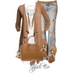 """""""Alaa."""" by stylisheve on Polyvore"""