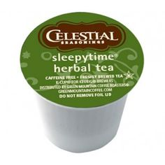 #Sleepytime #Tea.... my favorite #escape after a hectic work day!