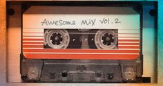 Guardians of the Galaxy Awesome Mix Vol. 2 Release Date Announced -- Director James Gunn reveals when fans can finally get their hands on the soundtrack for Guardians of the Galaxy Vol. 2. -- http://movieweb.com/guardians-of-galaxy-2-soundtrack-release-date/