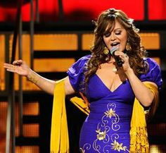 Jenni Rivera - one of my top top top favorites