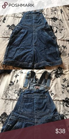 Overalls Blue jean overalls or coveralls. Perfect for a zoo day or festival like Coachella or Sunfest coming up! Never worn. Has a lot of storage space and can even be used to paint a house or room!! Tags: rag & bone nasty gal UNIF dollskill American apparel Tobi Charlotte Russe h&m lf free people forever 21 Bebe dolls kill classy American Eagle Hollister billabong la Hearts Kendall and Kylie urban outfitters knit top crop top Urban Outfitters Shorts Jean Shorts