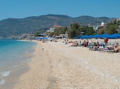 The best 10 beaches in Lesvos