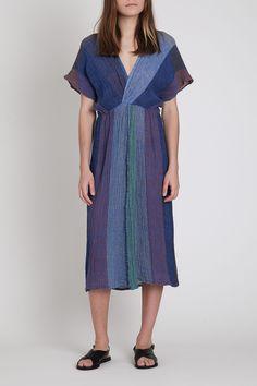 Masscob Lavender Dress
