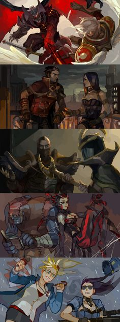 League of Legends LoL (if u want to know a name of a champs ask to me) Character Inspiration, Character Art, Character Design, Fanart, Lol Champ, Overwatch, League Of Legends Comic, League Memes, Gaming