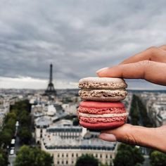 Macaroons- France