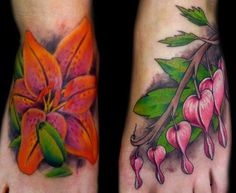 Dave Tedder  All or Nothing Tattoo  Smyrna, GA