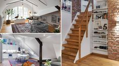 Idee Per Ristrutturare Una Casa Di 85 Mq