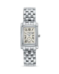 Longines DolceVita Watch, 24.5mm | Bloomingdales's