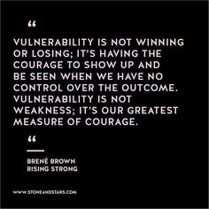 Brené Brown - Rising strong