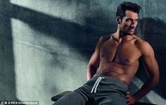 Speaking about his latest range, which is priced between £22.50 and £39.50, the 35-year-ol...
