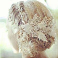 .@Madeline Weber | I'm gonna try the spiral lace braid!! hehe. random quiz: look around, what ar... | Webstagram - the best Instagram viewer