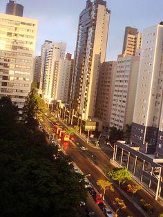 Curitiba | Paraná | Brasil