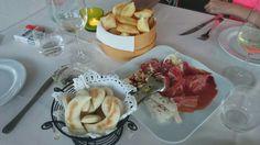 Typical #Italian #starter #Modena