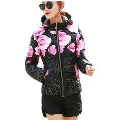 $42.99 (Buy here: https://alitems.com/g/1e8d114494ebda23ff8b16525dc3e8/?i=5&ulp=https%3A%2F%2Fwww.aliexpress.com%2Fitem%2F2016-New-Fashion-Women-Winter-Coat-Long-Sleeve-Print-Floral-Hooded-Slim-Winter-Parka-Plus-Size%2F32739893930.html ) 2016 New Fashion Women Winter Coat Long Sleeve Print Floral Hooded Slim Winter Parka Plus Size Cotton-Padded Jackets 2XL wu003 for just $42.99