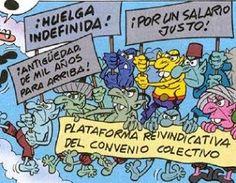 """""""Mortadelo y Filemón""""."""