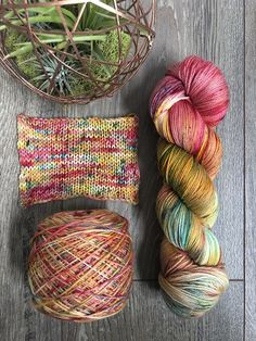 A Positive Twist on Yarn Crochet Yarn, Knitting Yarn, Expression Fiber Arts, Yarn Inspiration, Spinning Yarn, Yarn Stash, Yarn Shop, Sock Yarn, Hand Dyed Yarn
